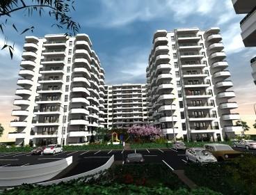 Viva Imobiliare - Apartament de vanzare 2 camere Copou