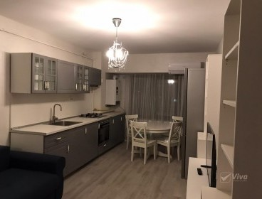 Viva Imobiliare - Apartament 2 camere Complex Roua residence 350 euro
