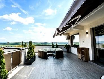 Viva Imobiliare - Proiect aparte in Popas Pacurari, apartamente cu 1,2,3 camere,