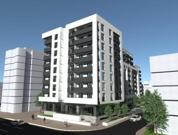 Viva Imobiliare - Apartament 2 camere bloc nou Gara - BILLA