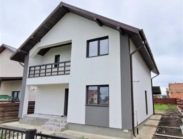 Viva Imobiliare - Vila individuala, 5 cam, 450 mp teren Iasi - Popas Pacurari