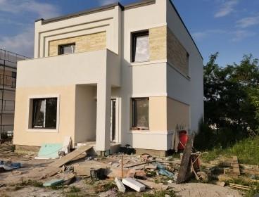 Viva Imobiliare - Vila 4 cam la asfalt Valea Lupului - Popas Pacurari