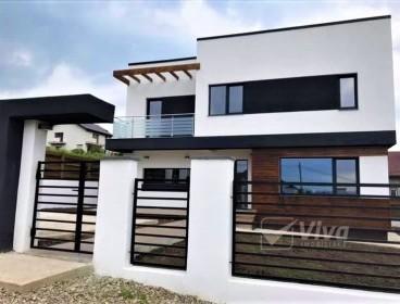 Viva Imobiliare - Vila design modern 120 mpu, 450 mp teren, Rediu