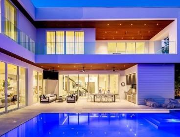 Viva Imobiliare - Vila design modern 5 cam teren 1200mp Popas Pacurari-V. Lupului