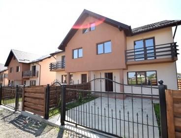 Viva Imobiliare - VIDEO Casa tip duplex 105 mp, 270 mp teren Popas Pacurari - V. Lupului