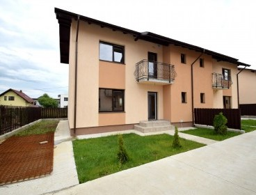 Viva Imobiliare - Cartier nou de case, Popas Pacurari, 4 camere, 103mp