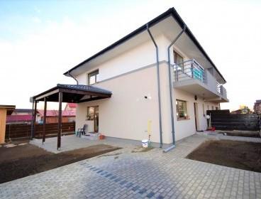 Viva Imobiliare - Casa Popas 4 cam Pacurari-V.Lupului incalz in pardoseala