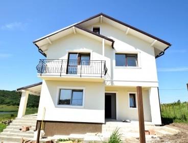 Viva Imobiliare - Vila Ezareni, 3 dormitoare, 115mp utili