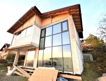 Viva Imobiliare - Vila 5 camere, proiect deosebit, Popas Pacurari/V. Lupului