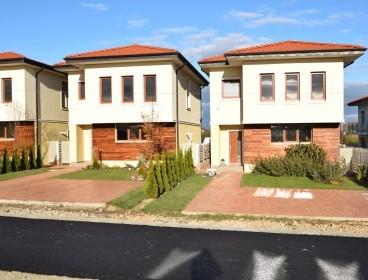 Viva Imobiliare - Vile Galata-Miroslava 4 cam, finisaje premium