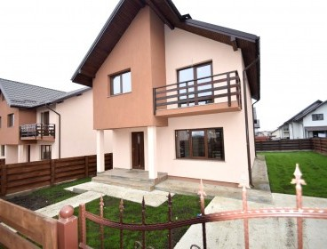 Viva Imobiliare - Casa 4 cam, pod inalt, Popas Pacurari - V Lupului
