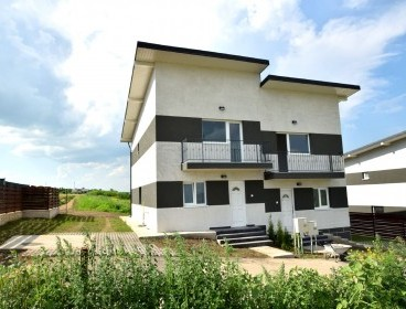 Viva Imobiliare - Casa tip duplex 3 cam Rediu
