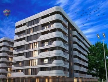 Viva Imobiliare - Apartament 2 camere decomandate 77 mp bloc nou Comision 0%