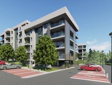 Viva Imobiliare - Apartament 2 camere bloc nou Pacurari la 600 ml de rond