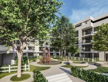 Viva Imobiliare - Apartament 1 camera bloc nou Pacurari la 600 ml de rond