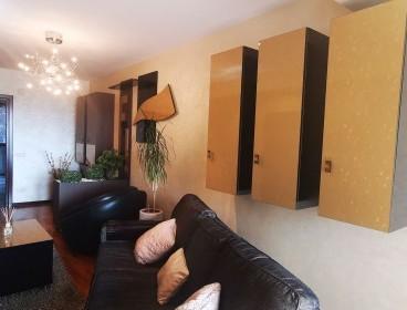 Viva Imobiliare - Apartament de lux 2 camere cu gradina - Copou Bloc nou