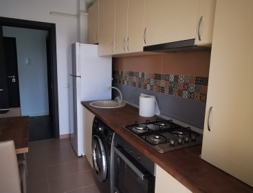 Viva Imobiliare - Apartament de vanzare 1 camera Bloc nou Semicentral