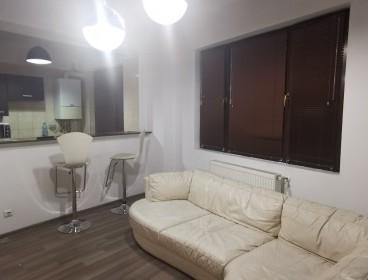 Viva Imobiliare - Apartament 3 camere bloc nou Centru - Cuza Voda 600 euro