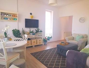 Viva Imobiliare - Penthouse exclusivist 3 camere si terasa Centru - Mitropolie