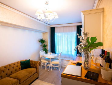Viva Imobiliare - Apartament 2 camere Copou bloc nou 65.500 euro