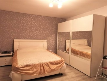 Viva Imobiliare - Apartament 2 camere model decomandat clasic bloc nou