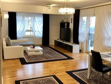 Viva Imobiliare - Apartament 2 camere lux 81 mp bloc nou - Complex Roua