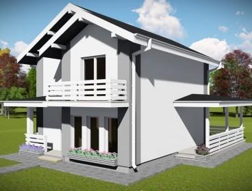 Viva Imobiliare - Vila Ezareni, 3 dormitoare, 110mp utili