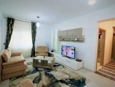 Viva Imobiliare - Apartament 2 camere Copou bloc nou 61.000 euro