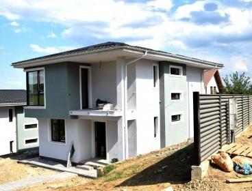 Viva Imobiliare - Casa individuala, foarte bine construita, zona Rediu-lac;