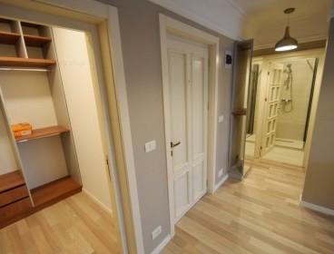 Viva Imobiliare - ESQ Village 2, complex de apartamente, model BERLIN, etaj 1