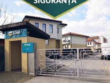 Viva Imobiliare - ESQ Village 2, complex de apartamente, model MOSCOVA, etaj 1