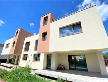 Viva Imobiliare - Vila deosebita, 120mp utili, terasa panoramica 65mp, Miroslava