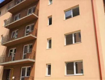 Viva Imobiliare - Apartament 2 camere Valea Lupului la European