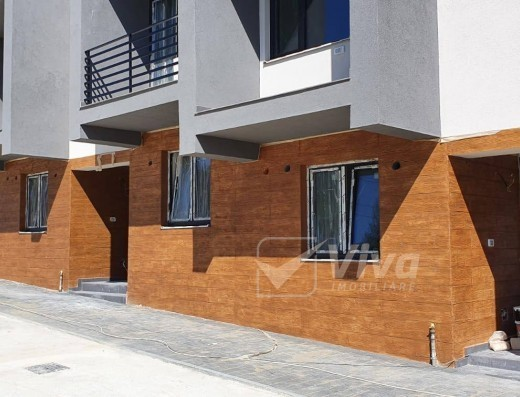 Viva Imobiliare - Case tip apartament cu curte, 3 camere, Popas Pacurari-V. Lupului