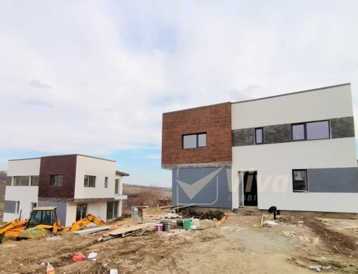 Viva Imobiliare - Vila moderna Rediu, 5 camere, 136 mp utili, 650 mp teren