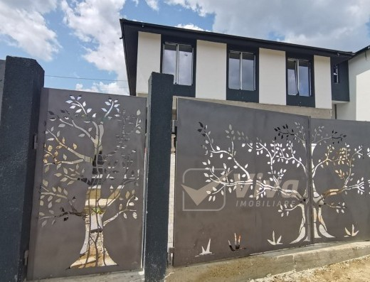 Viva Imobiliare - Vila 4 cam, demisol, 155 mp utili Barnova, priveliste spre Bucium