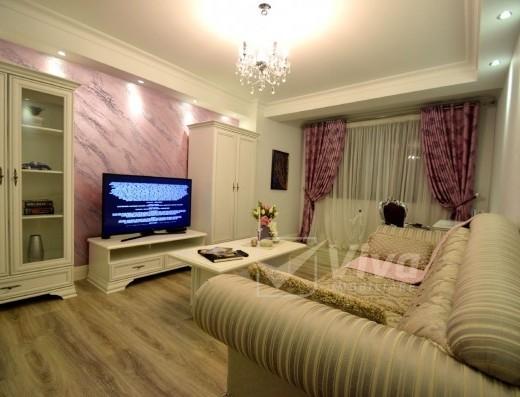 Viva Imobiliare - Apartament de lux, bloc nou, garaj subteran, posibilitate decontare;
