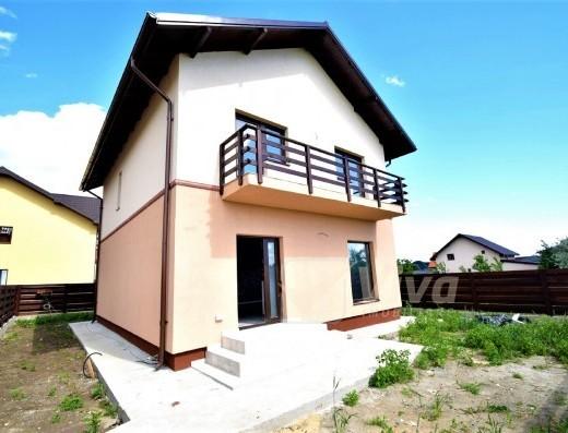 Viva Imobiliare - VIDEO, Mutare! Vila single 4 cam, an 2021, Popas Pacurari - V. Lupului