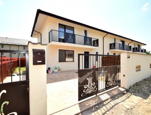 Viva Imobiliare - VIDEO Casa finisaje premium, 4 camere Popas Pacurari-Valea Lupului