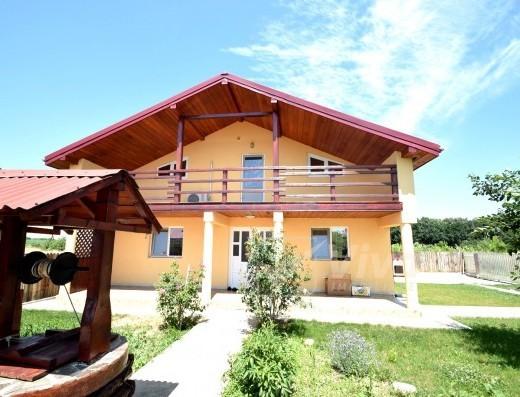 Viva Imobiliare - Casa Valea Ursului 4 dormitoare, mobilata si utilata