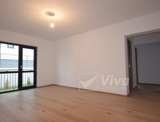 Viva Imobiliare - Promo! 2camere 55mp+bucatarie decom+boxa6mp+parcare! Popas Pacurari