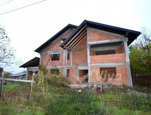 Viva Imobiliare - Vila individuala, 3 niveluri, 1350 mp teren Nicolina
