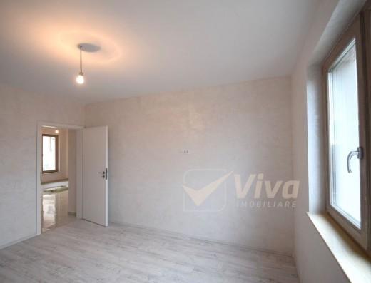 Viva Imobiliare - Ap decomandat, 2 camere, intermediar, incalzire in pardoseala,Pacurari