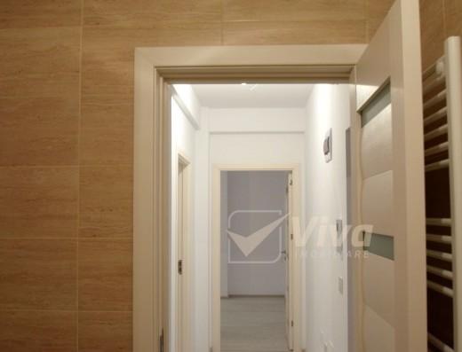 Viva Imobiliare - StatieCTP Iasi la 300m! 3 camere+bucatarie deco+parcare, PopasPacurari