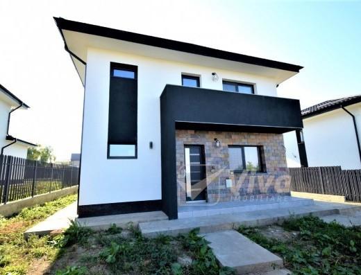 Viva Imobiliare - Vila Miroslava-zona centrala, 5 camere