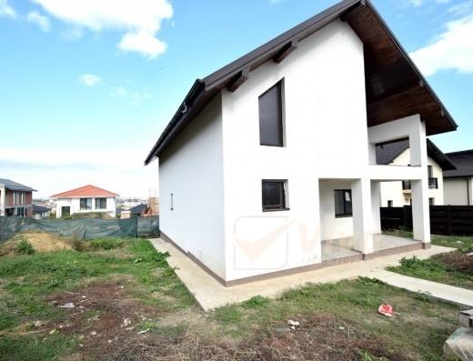 Viva Imobiliare - Vila 4 camere Valea Adanca - 5 drumuri