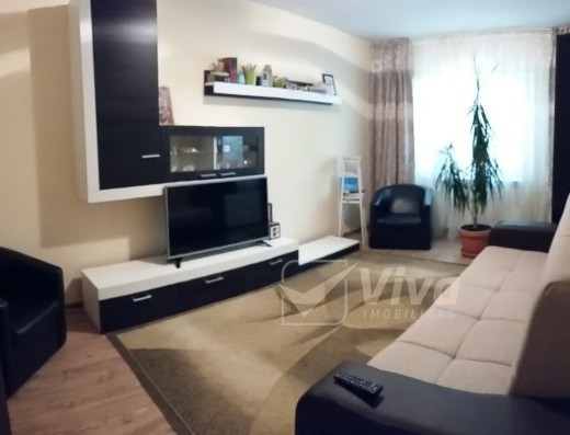 Viva Imobiliare - Apartament 3 camere Pacurari - Petru Poni