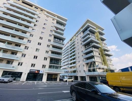 Viva Imobiliare - Apartament 2 camere bloc nou Tudor Vladimirescu 70 mp