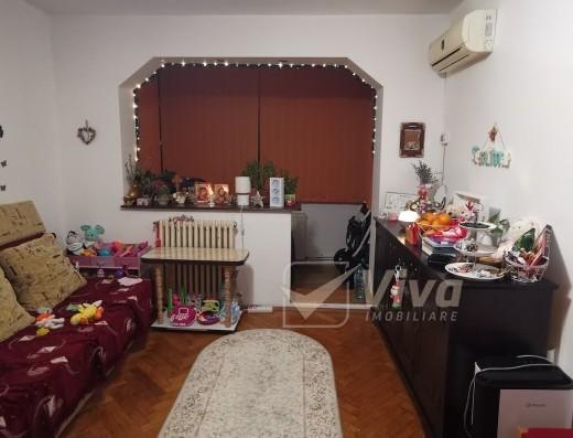 Viva Imobiliare - Apartament 2 camere Podu Ros - Al Rozelor 52 mp