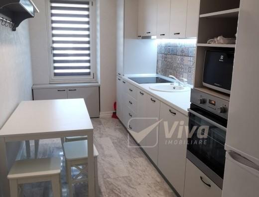 Viva Imobiliare - Apartament 2 camere decomandate Copou bloc nou 64.700 euro